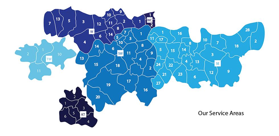 map redo
