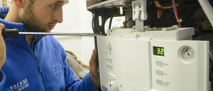 heating engineer south west london